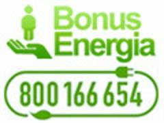 BONUS LUCE GAS E ACQUA AUTOMATICI DAL 2021